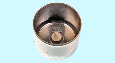 Регулировка зазоров в приводе клапанов двигателя 4ZZ-FE Тойота Королла 10 Аурис
