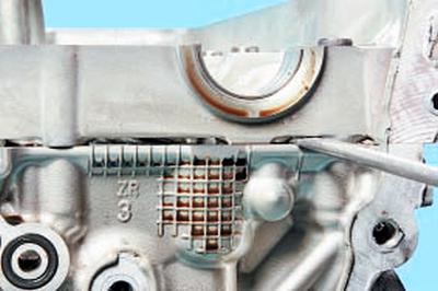 Замена маслосъёмных колпачков Тойота Королла 10 Аурис