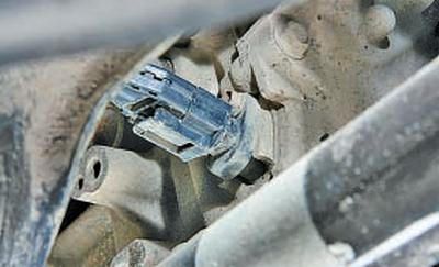Система управления двигателем Тойота Королла 10 Аурис