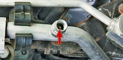 Особенности устройства системы кондиционирования Тойота Королла 10 Аурис